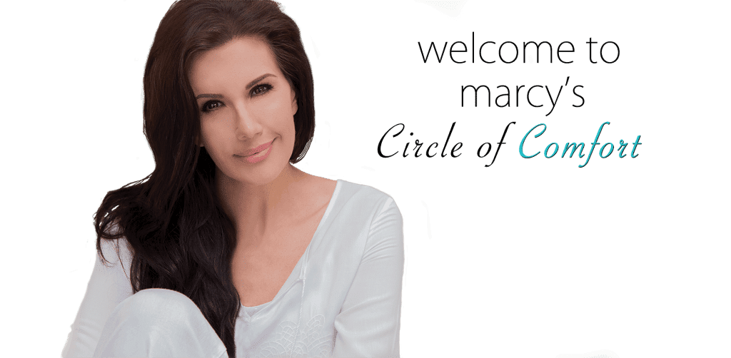 Welcome to Marcy's Circle of Comfort