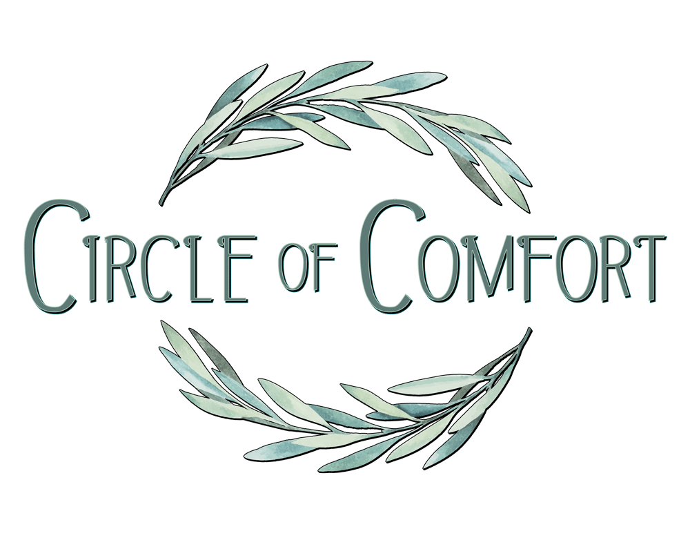 Marcy Requist - Circle of Comfort